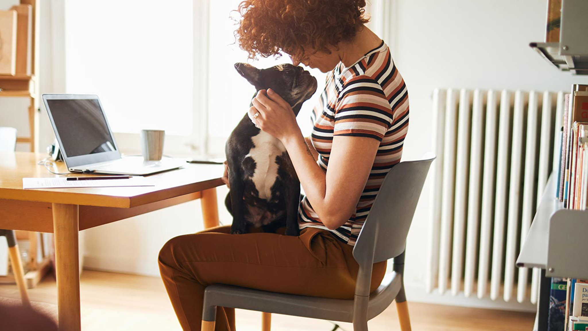 Flexible work from home culture