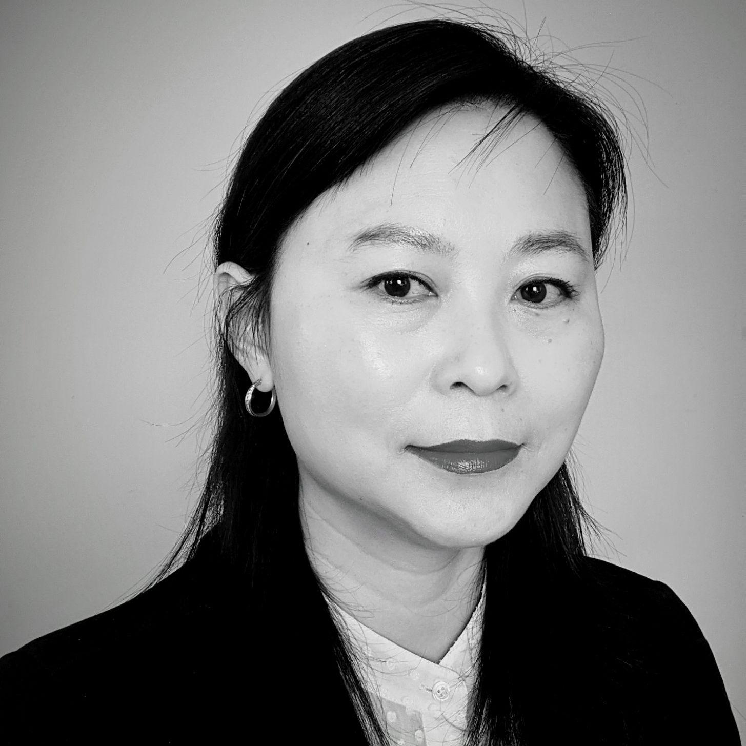 Cathleen Jing Cao