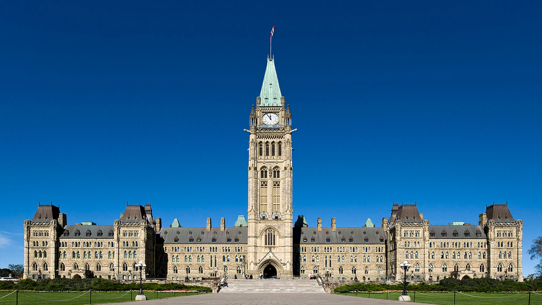 Case Study City Of Ottawa Canada